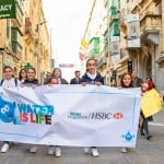 10 - HSBC Conservation Rally in Valletta