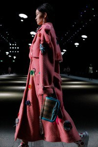 Burberry February Collection 1 2018