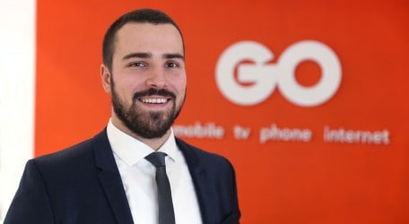 GO appoints Chief Customer Experience Officer
