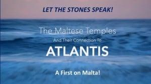 Francis Aloisio - Atlantis & Malta