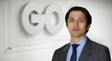 GO appoints Nikhil Patil as Chief Executive Officer