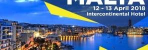20180404 - Global PR Summit Malta