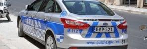 Police-Malta