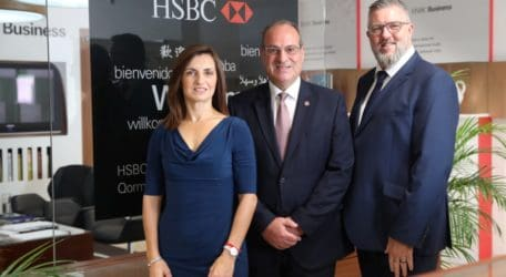 Josanne Cassar | HSBC Malta announces senior management appointments